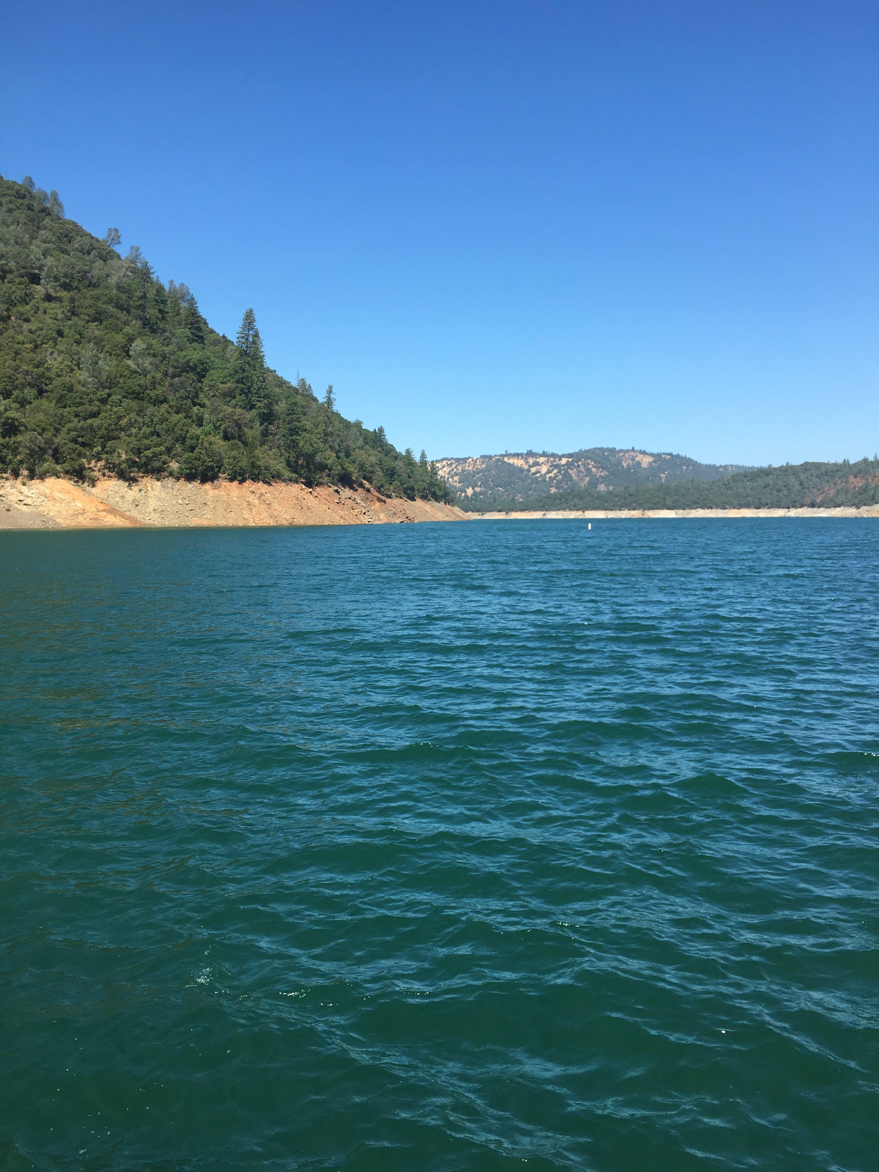 Lake Oroville Sra Bidwell Canyon Ca The Dyrt