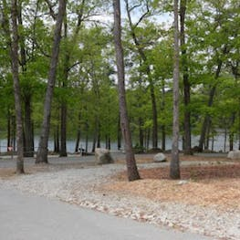 Stone Mountain Park Campground Ga The Dyrt