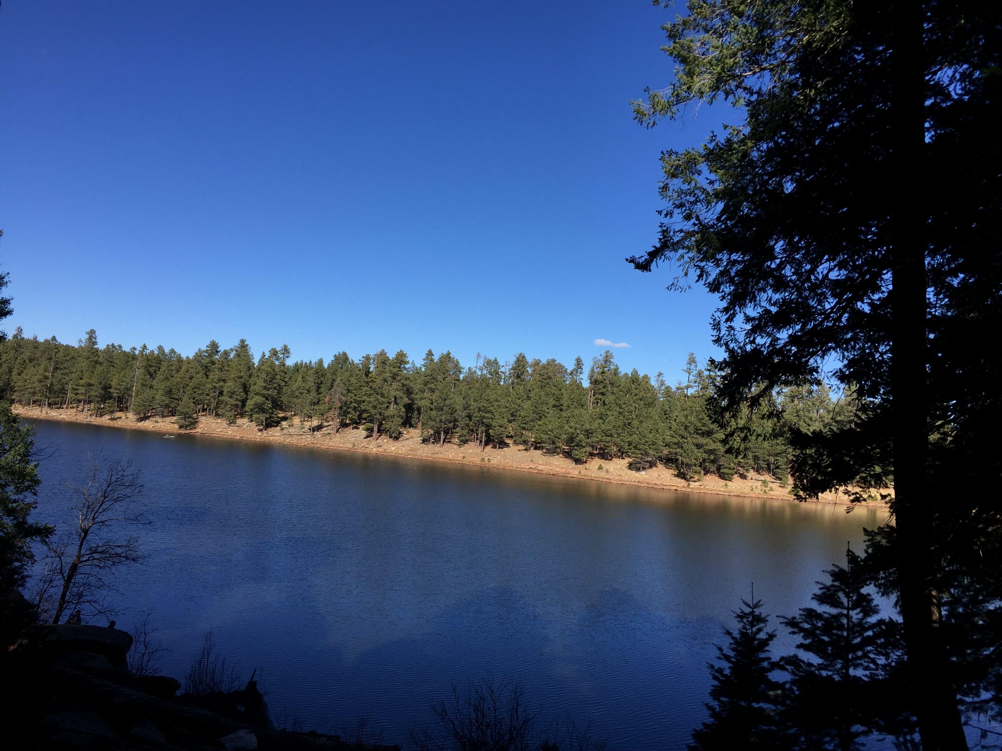Woods canyon lake az the dyrt publicscrutiny Images