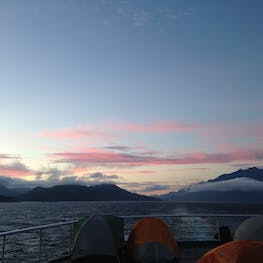 Alaska Marine Highway, AK | The Dyrt