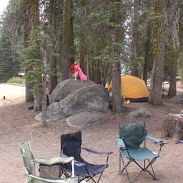 Camping Near Los Angeles CampingKingsCanyon Post t