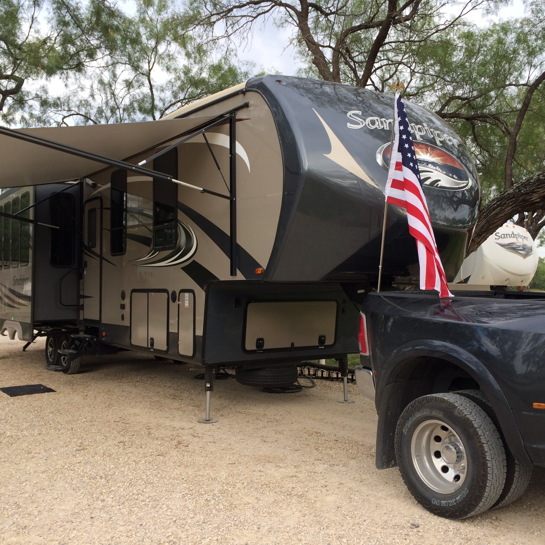 Spring Creek Marina & RV Park - San Angelo, TX   The Dyrt