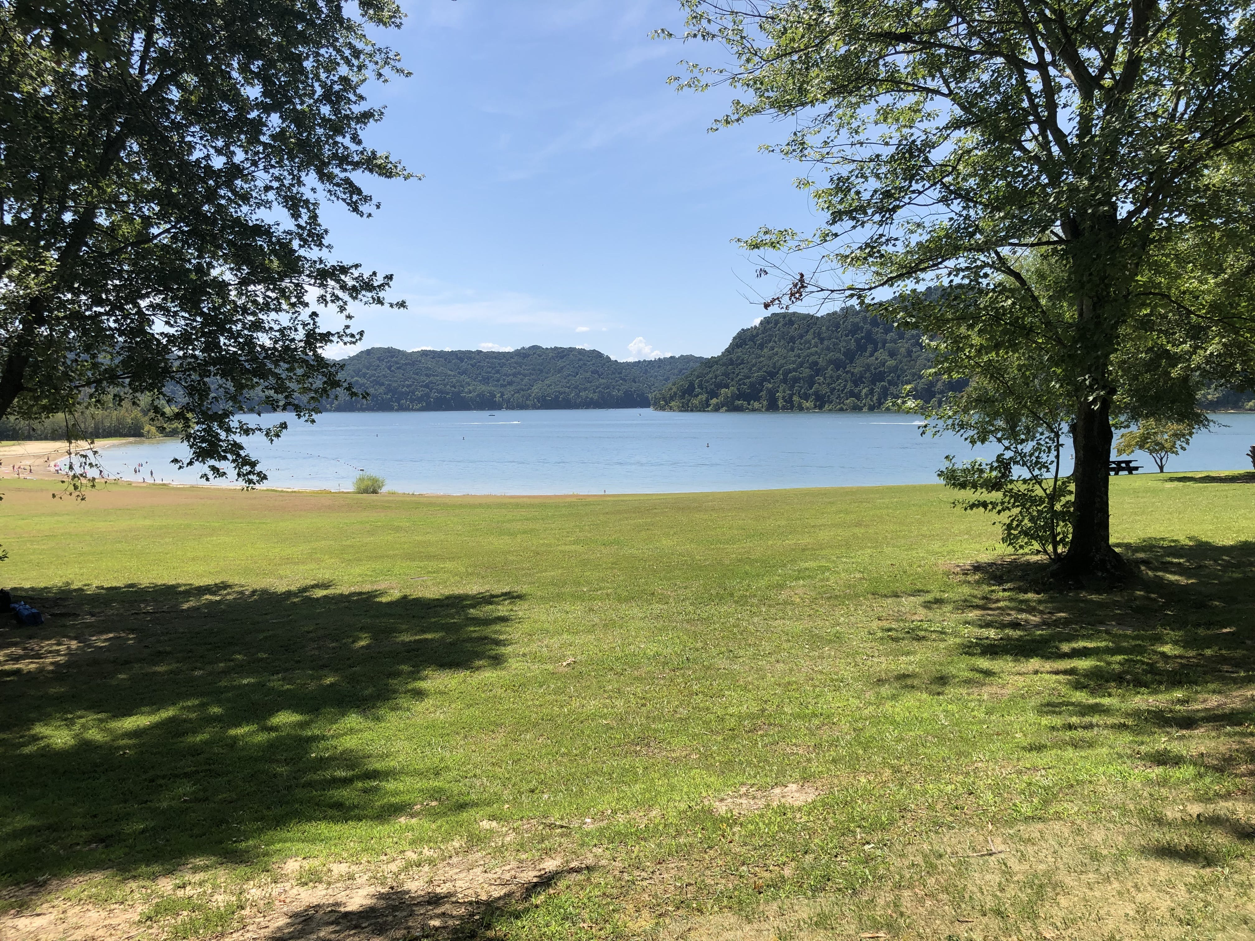Twin Knobs Campground, KY   The Dyrt
