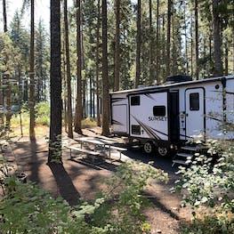 The Best Camping Near Wenatchee | Washington Campgrounds