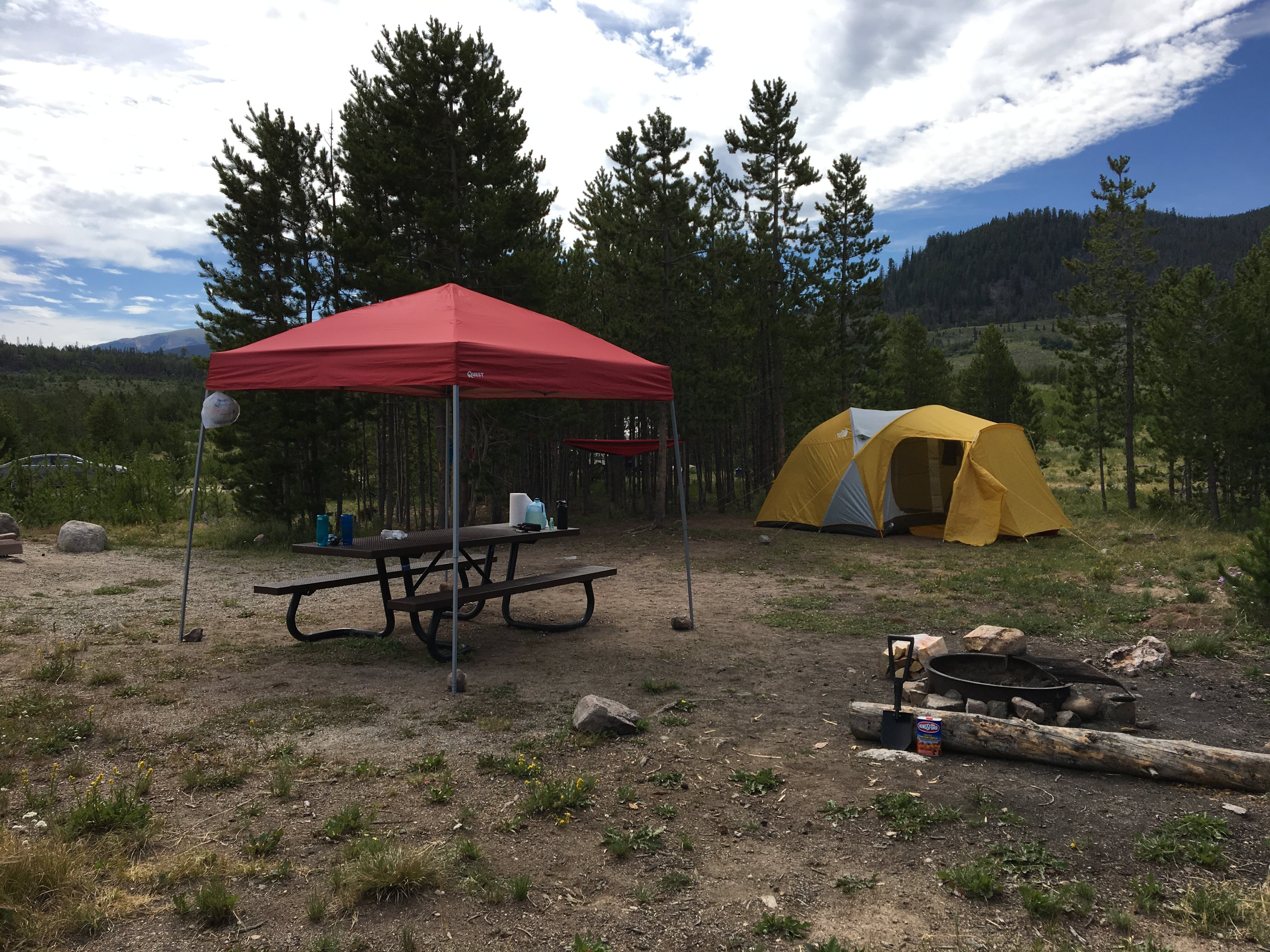 Prospector Campground, CO | The Dyrt