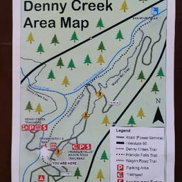 Denny Creek Campground, WA   The Dyrt on