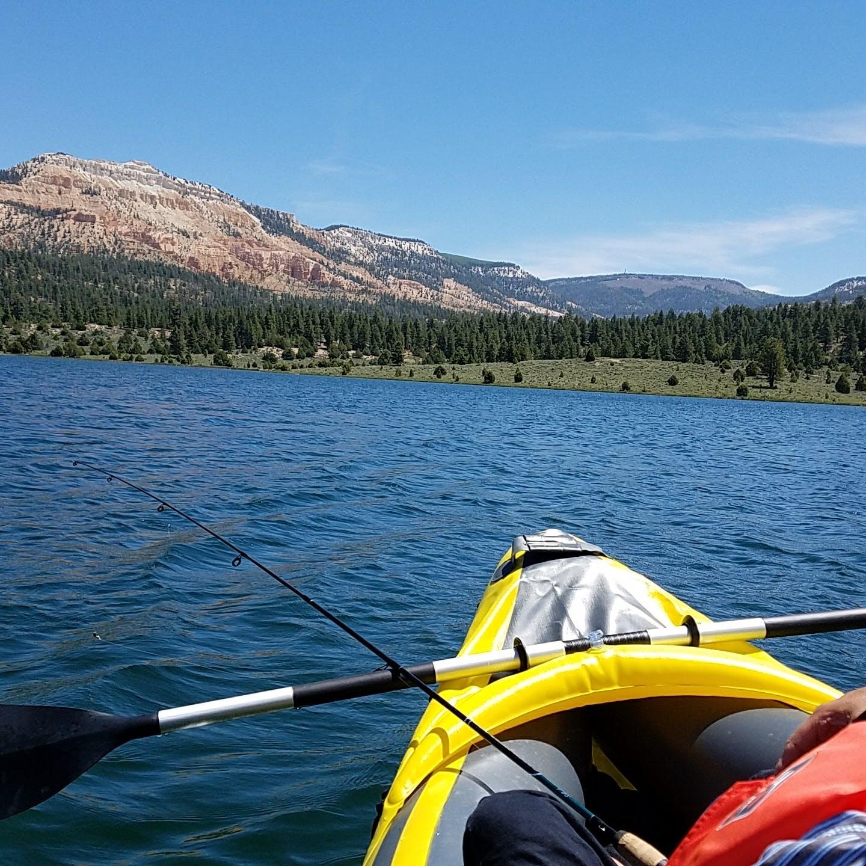 Pine Lake Campground, UT | The Dyrt
