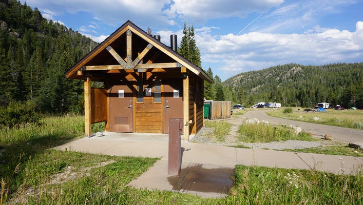 Camp Dick, CO | The Dyrt