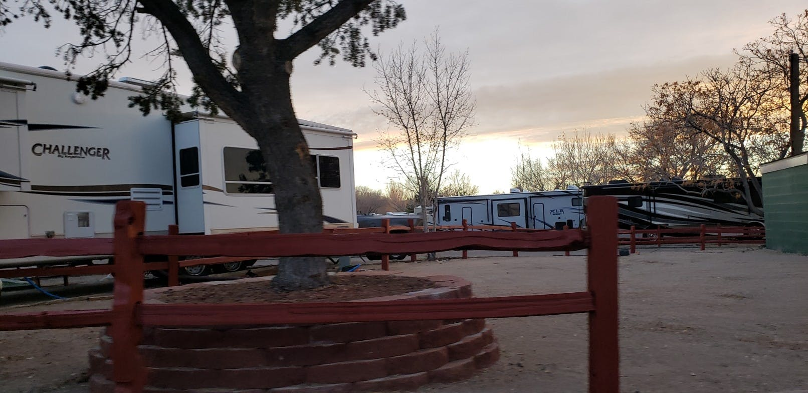 Santa Fe Koa Nm The Dyrt