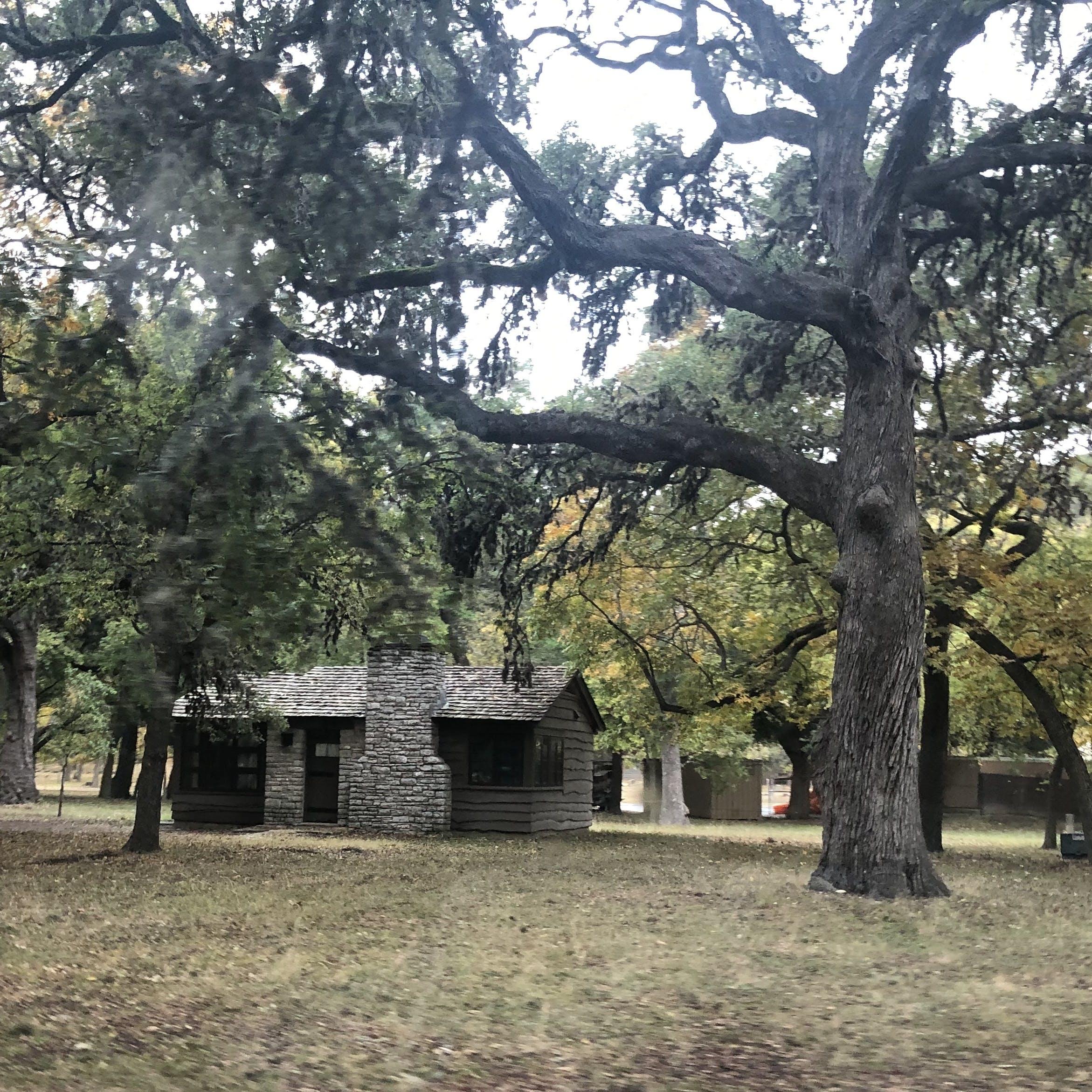 Hookup New Baldwin Park: Garner State Park, TX