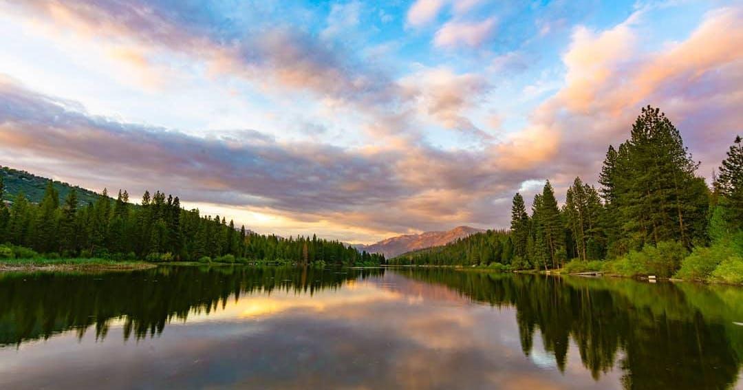Hume Lake, CA   The Dyrt