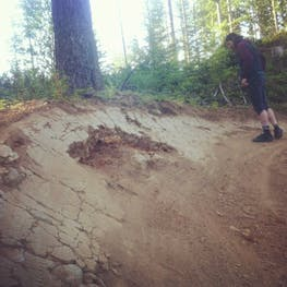 Rainy Lake Campground, OR | The Dyrt