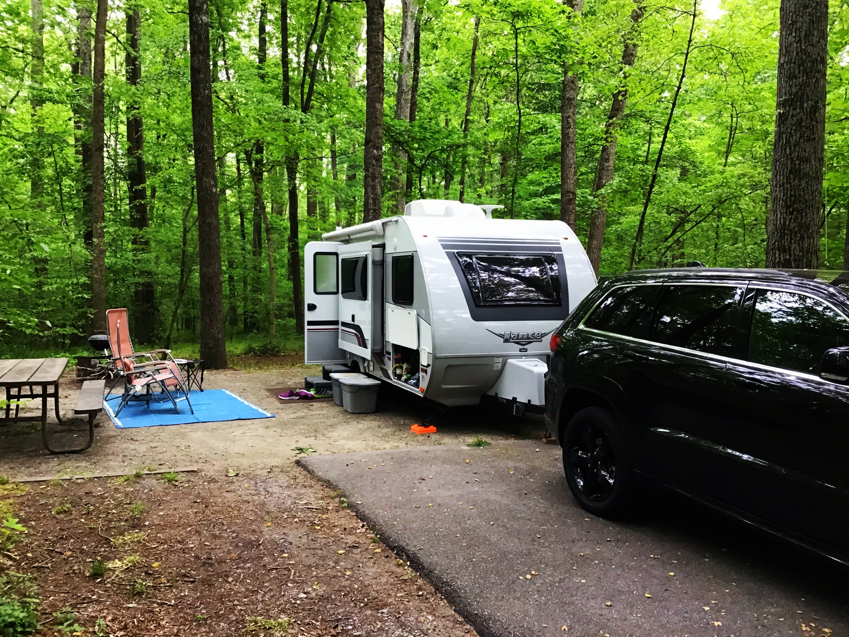 RV Camping in Dundalk Maryland: 39 Campgrounds in the