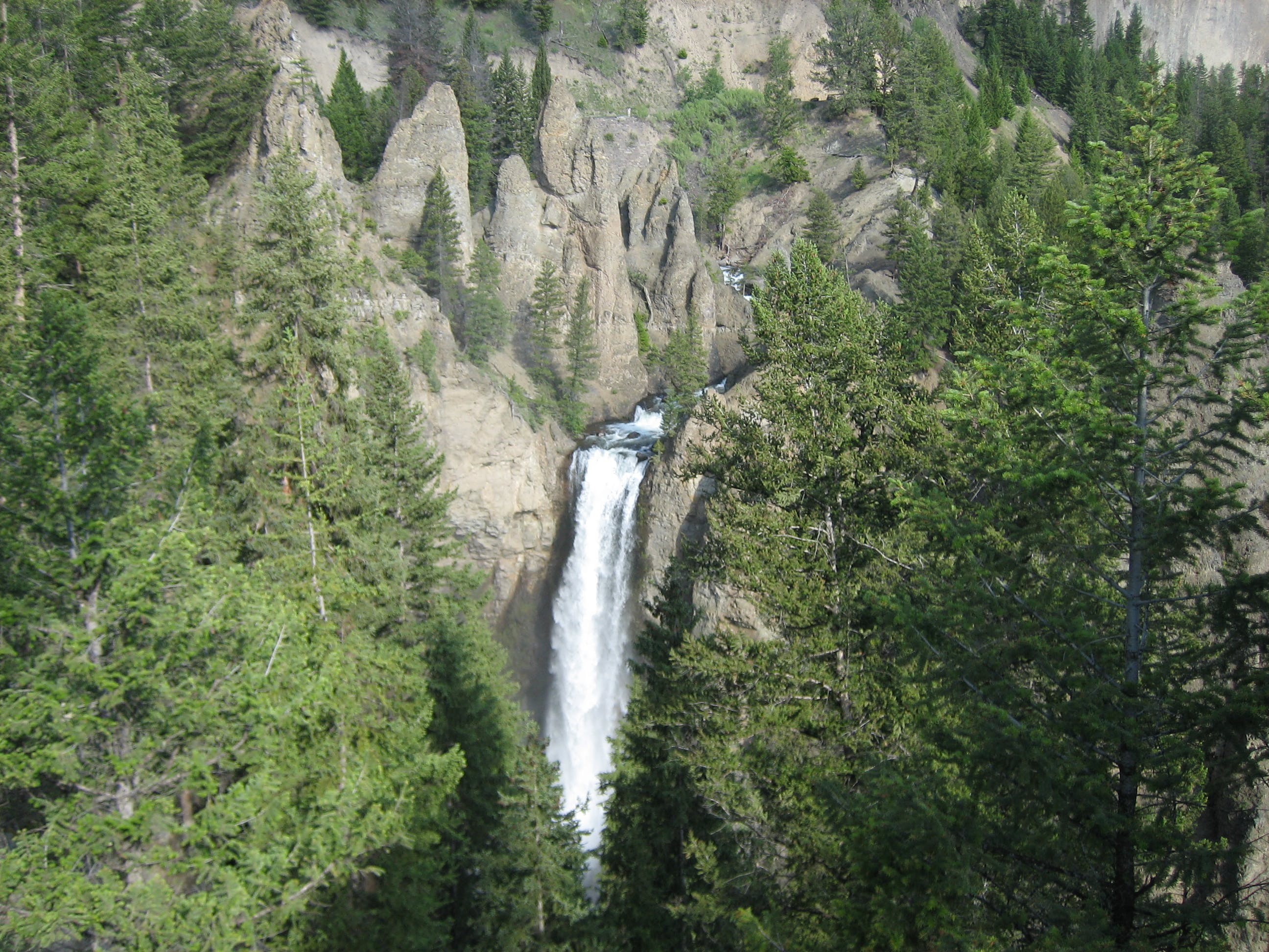 Tower Fall Campground Closed For 2020 Season Wy The Dyrt