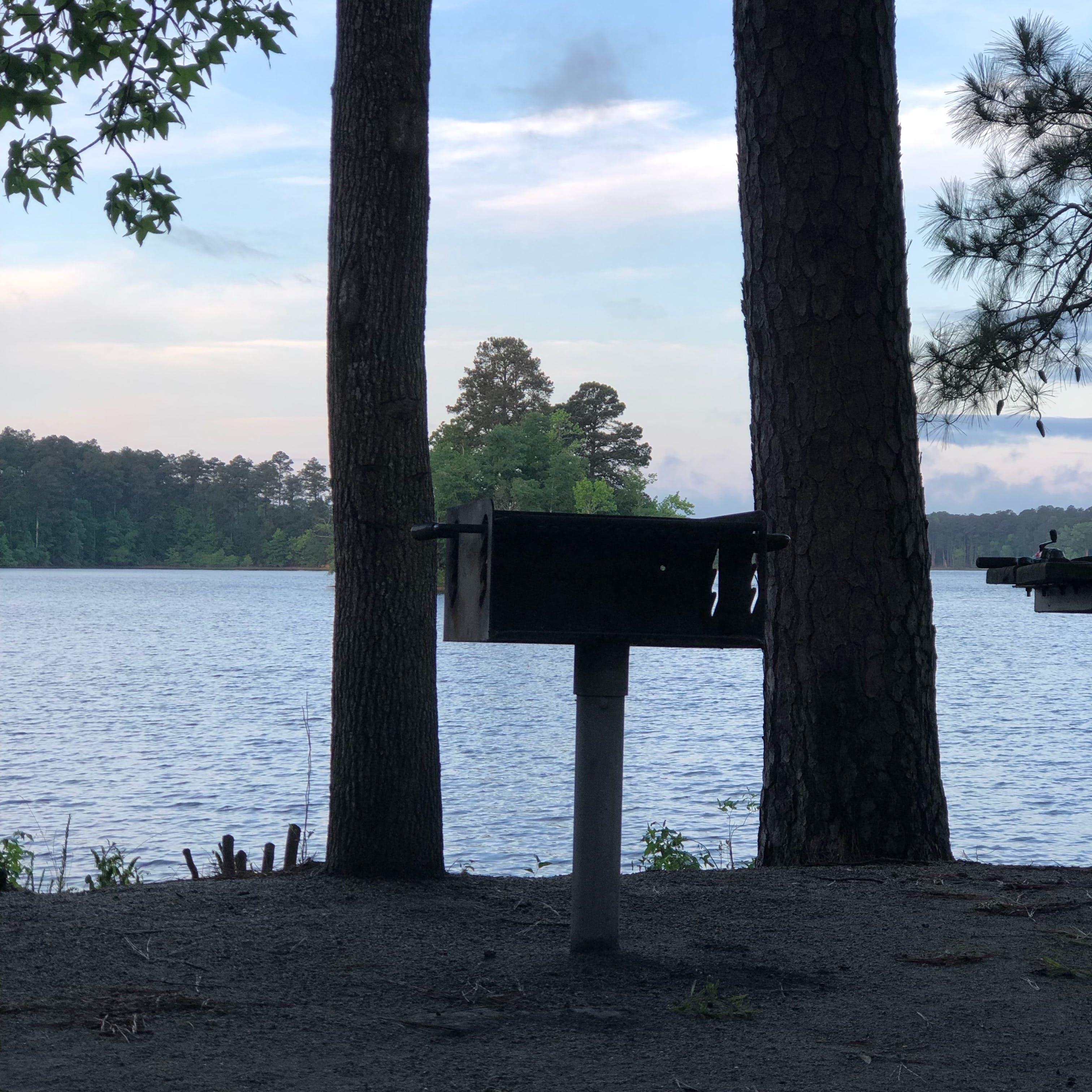 Raysville Campground, GA | The Dyrt
