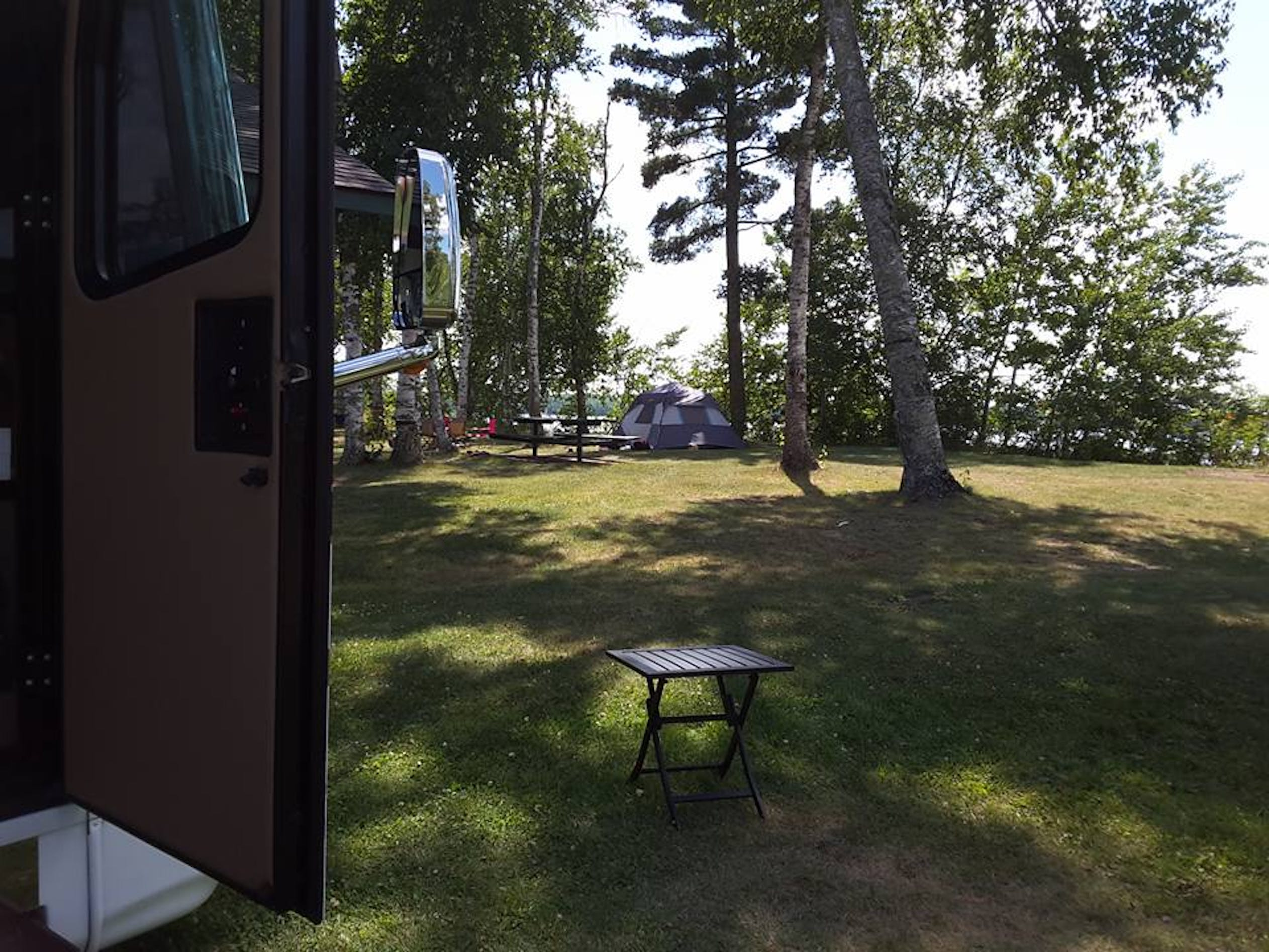 Photo Of Trout Lake Rv Park And Campground By Nancy W