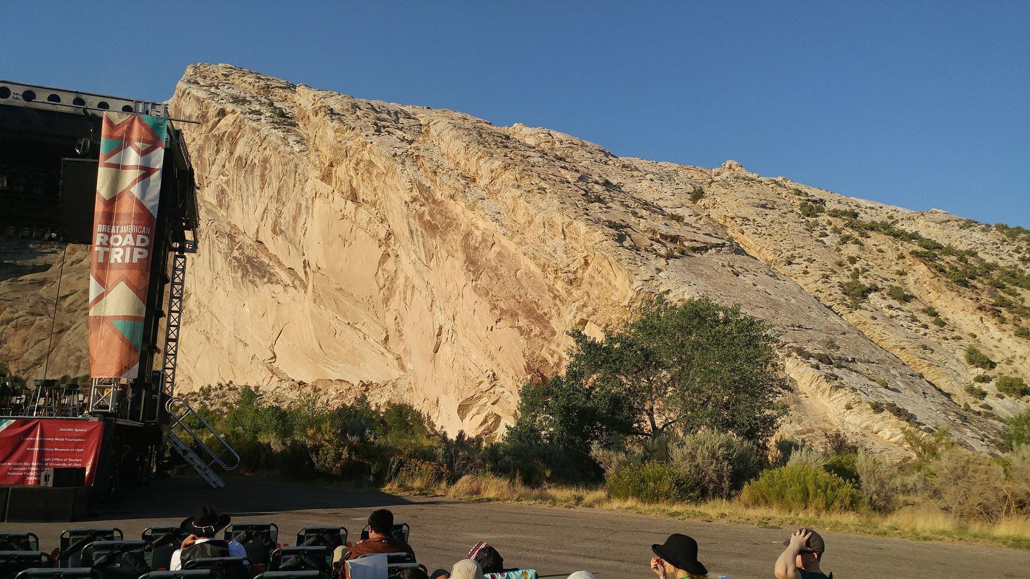 Split Mountain Group Campground, UT | The Dyrt