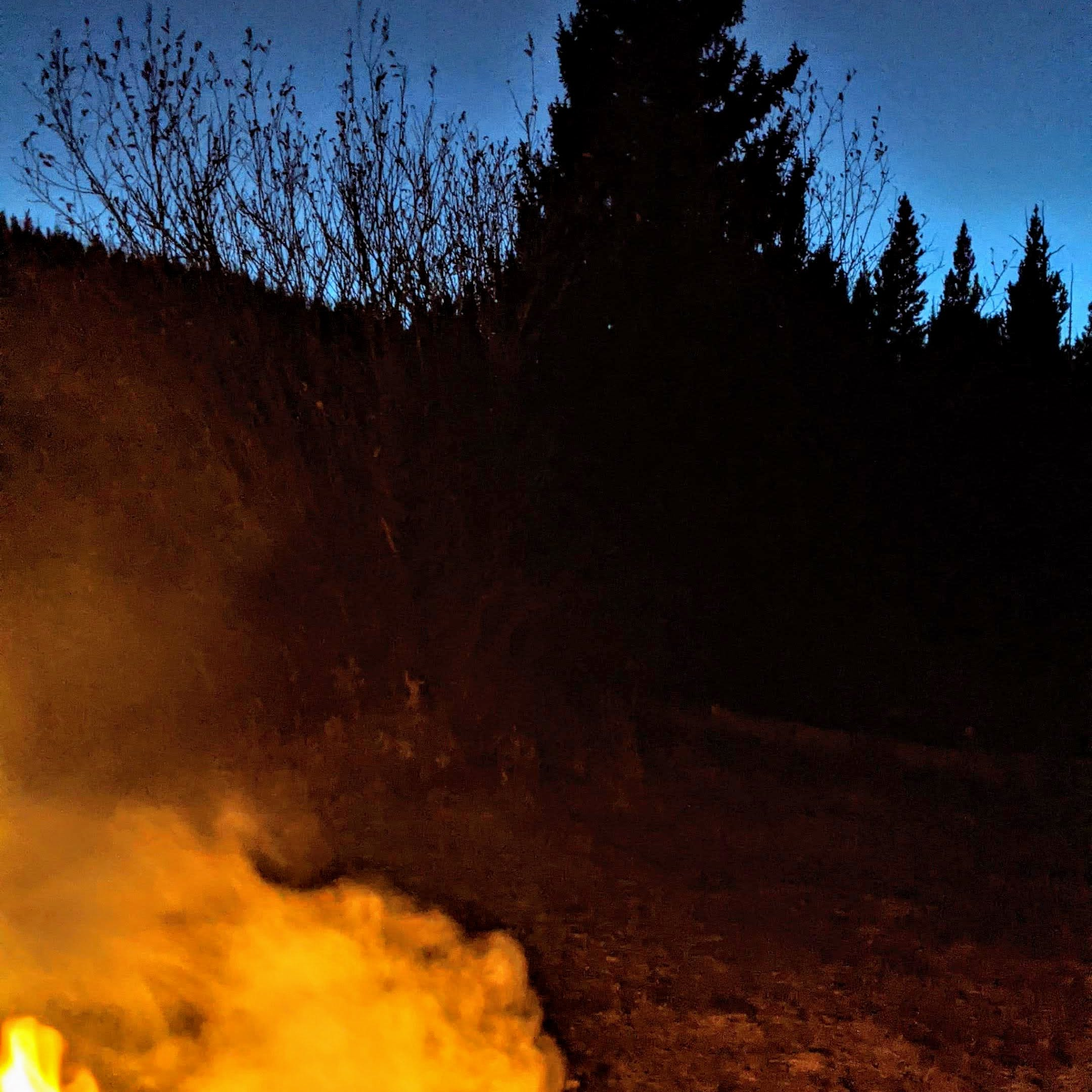 Horse Creek Campground, WY | The Dyrt