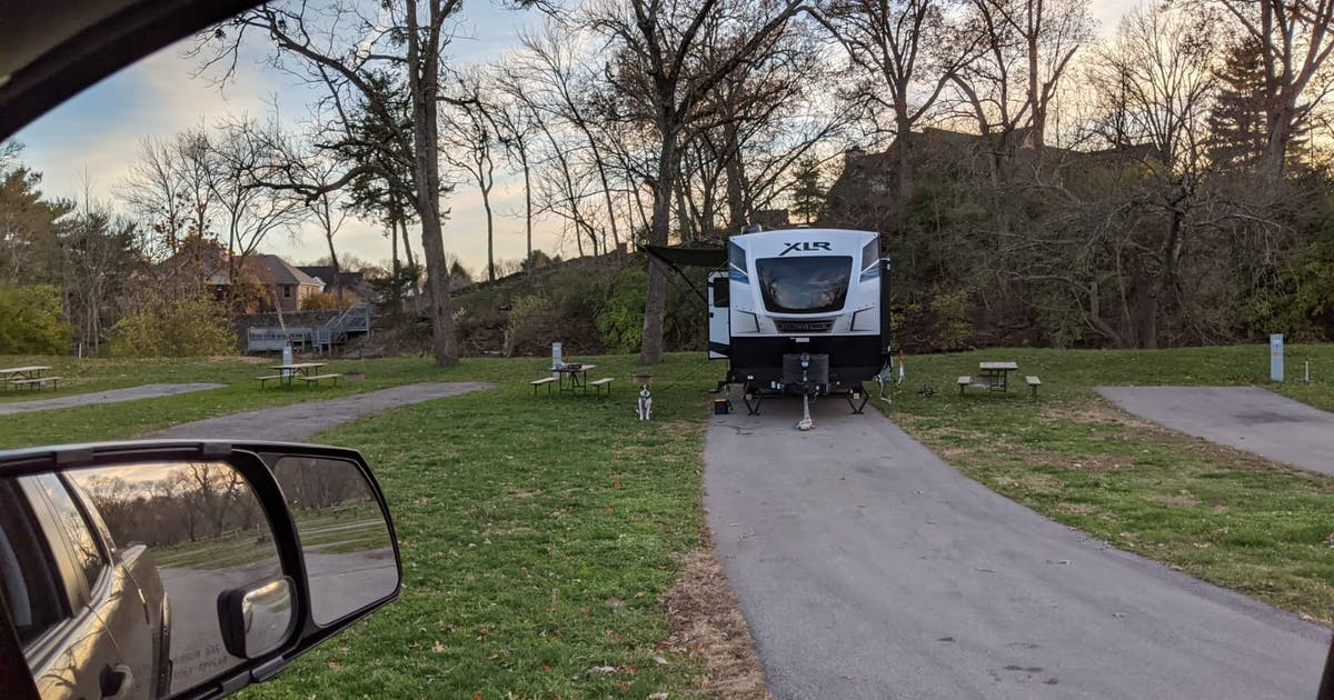 Elkhorn Campground, KY   The Dyrt