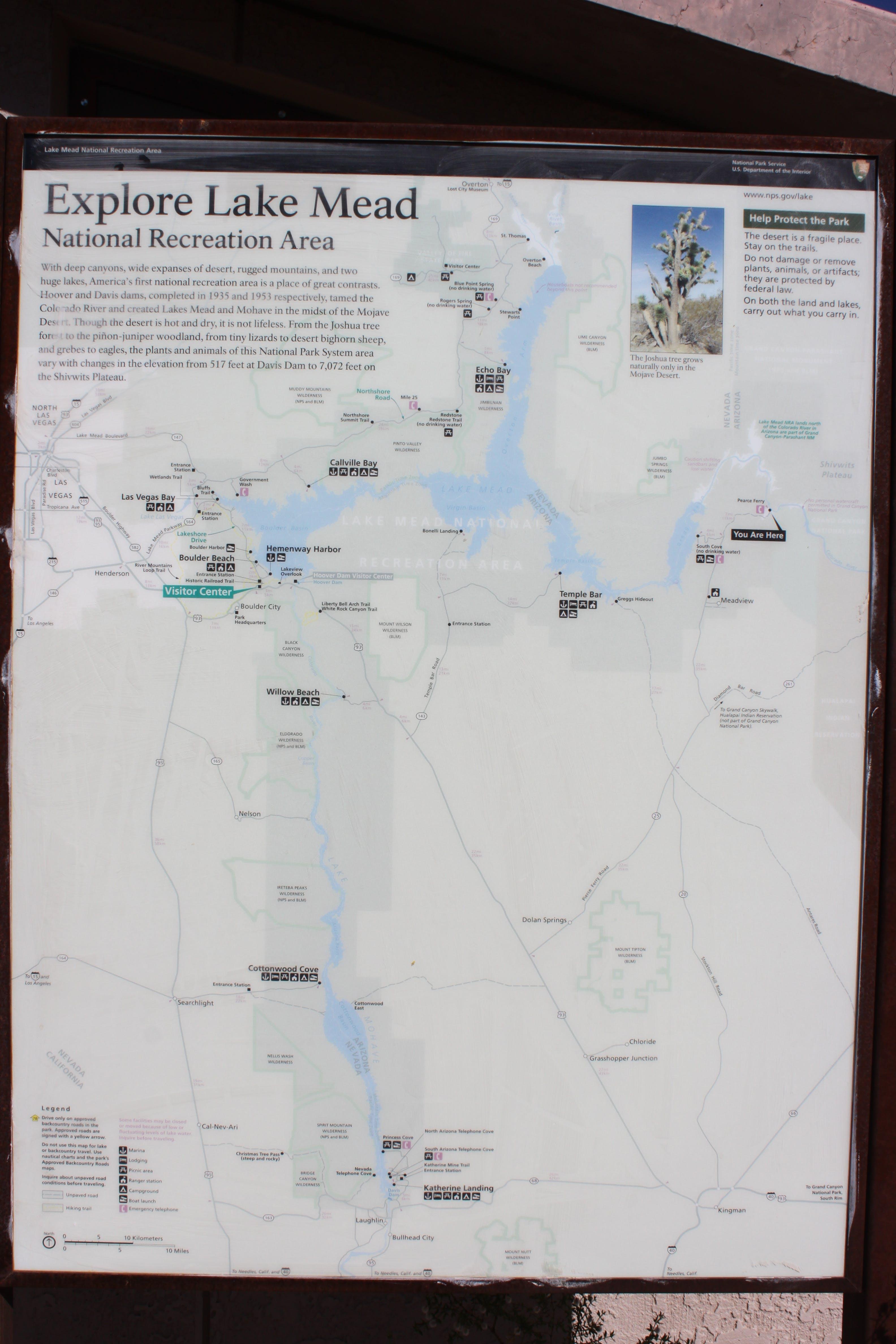 Pearce Arizona Map.Pearce Ferry Campground Az Daniel L Reviews Pearce Ferry