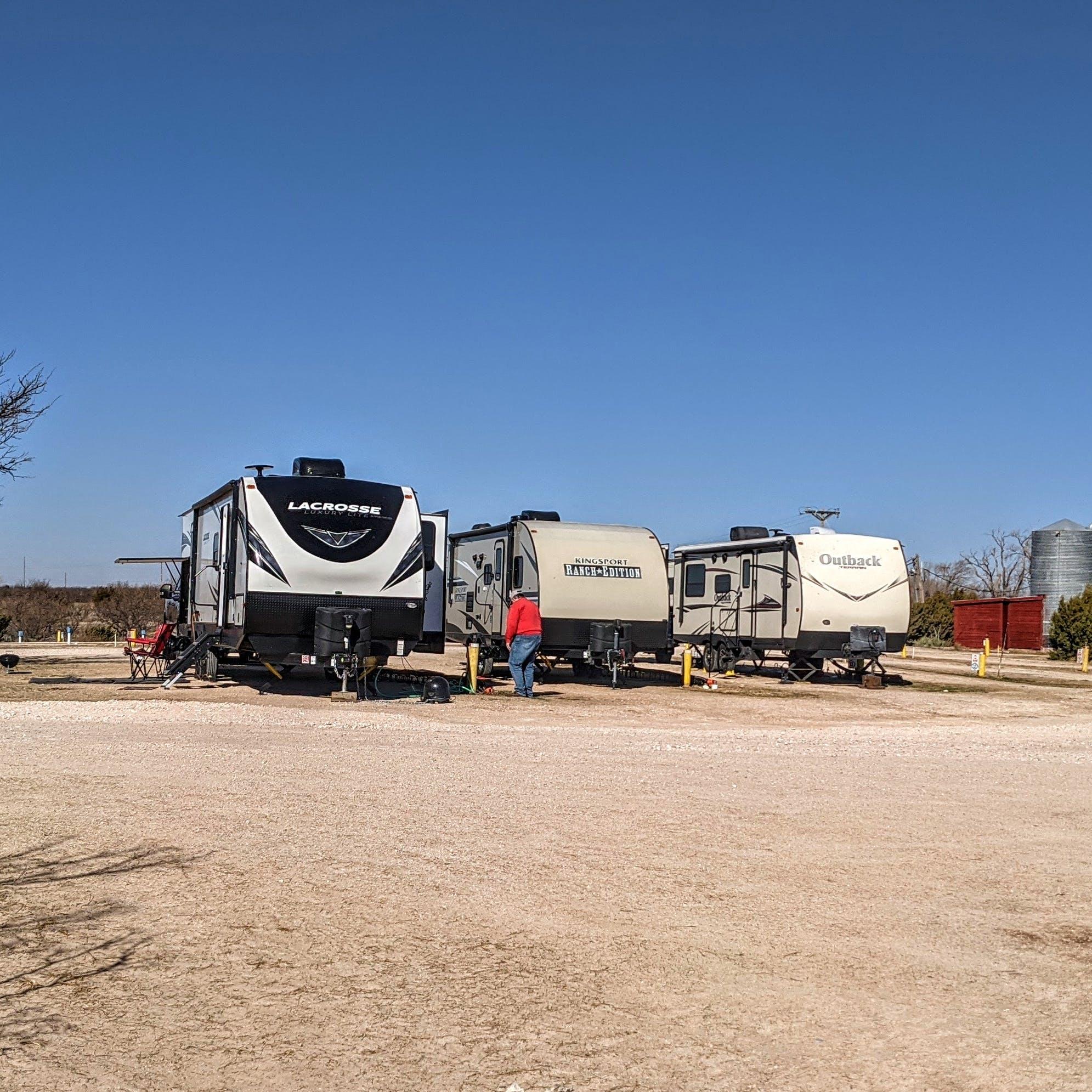 Palo Duro rv Campground, NM | The Dyrt