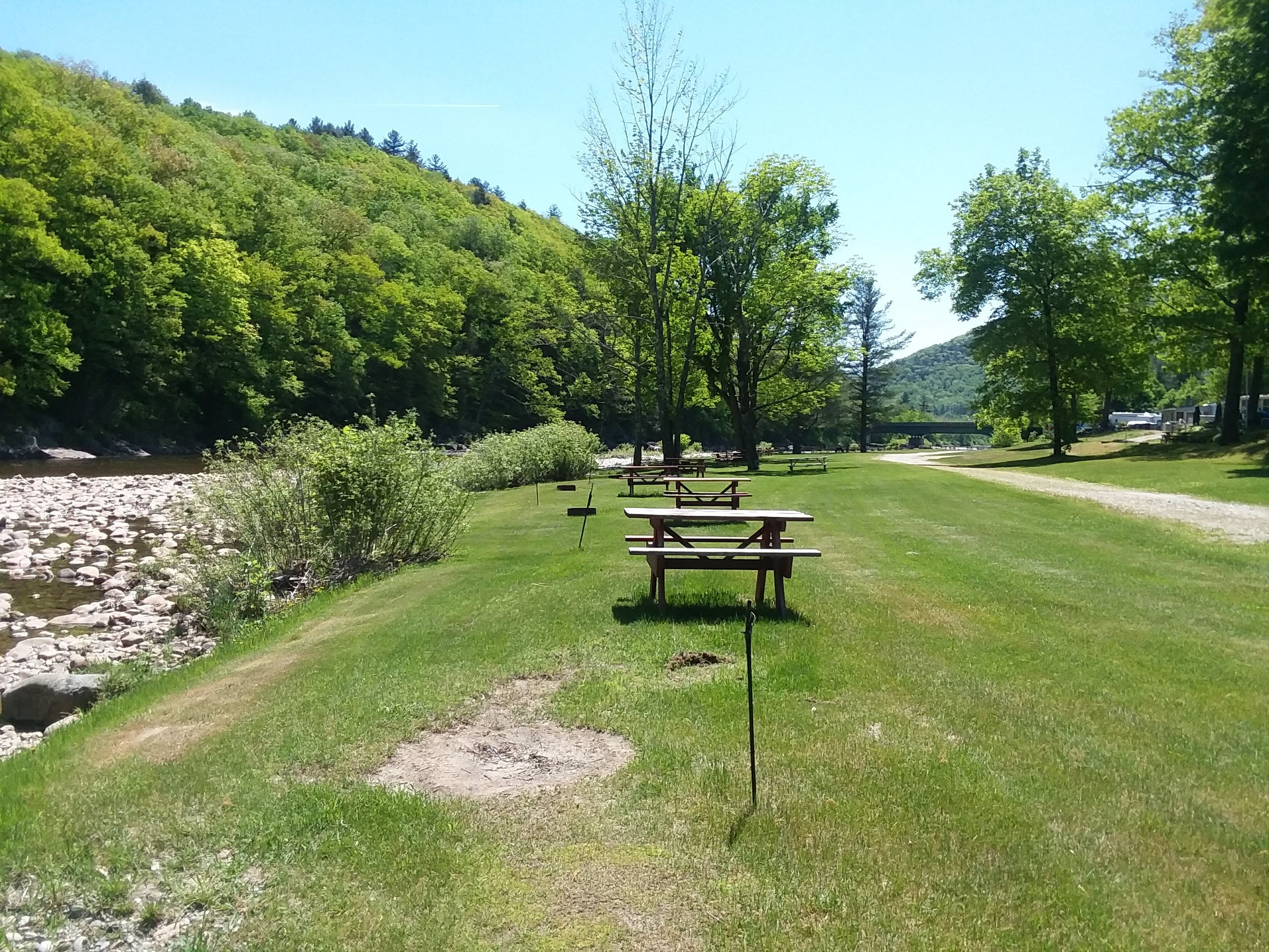 Mohawk Park Restaurant and Campground   The Dyrt