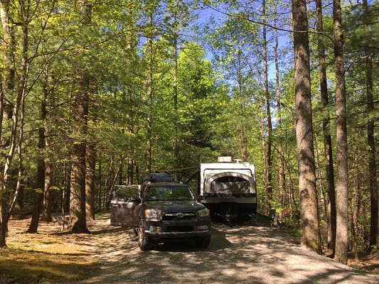 Black Forest Family Camping Resort NC