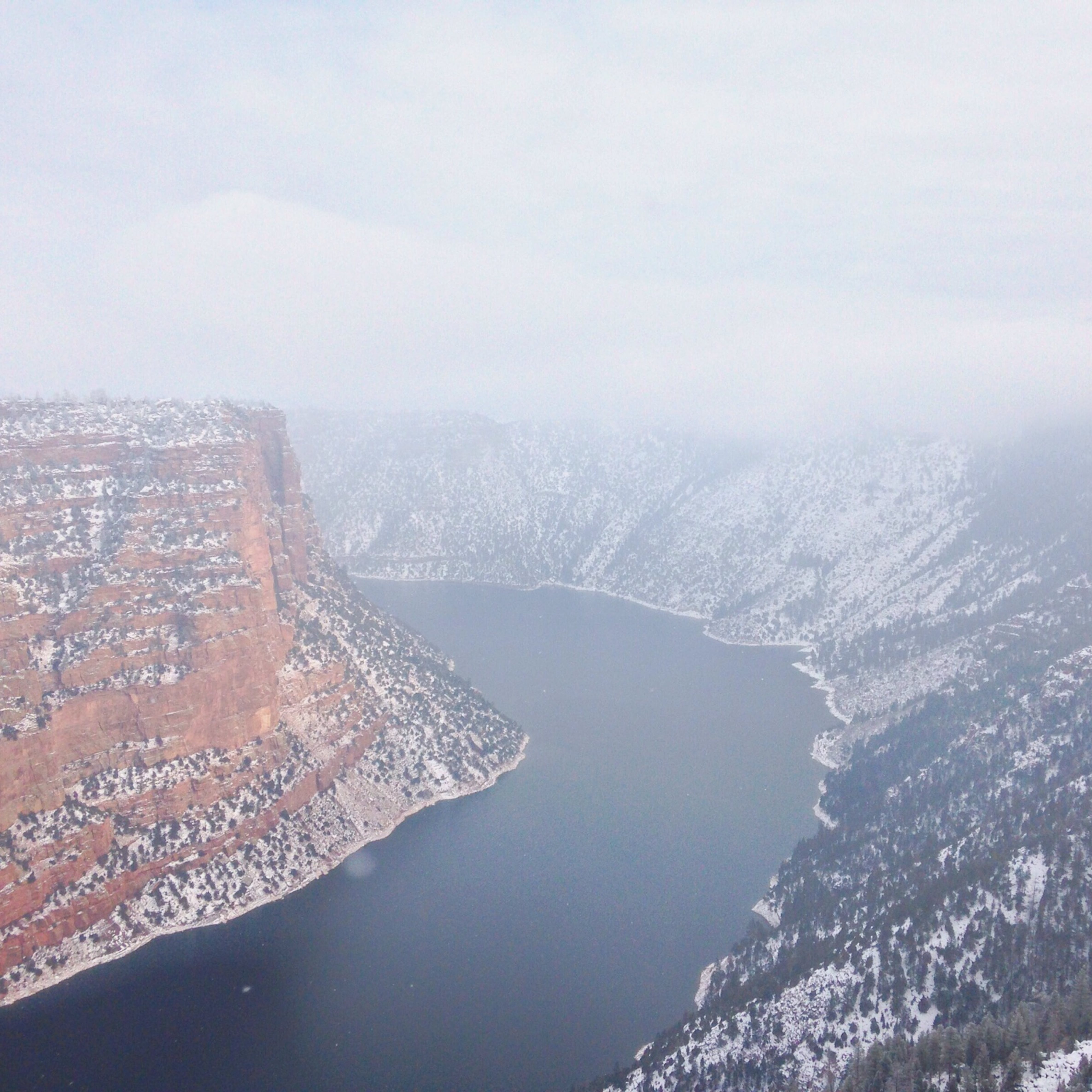 Flaming Gorge National Recreation Area in Utah - Your
