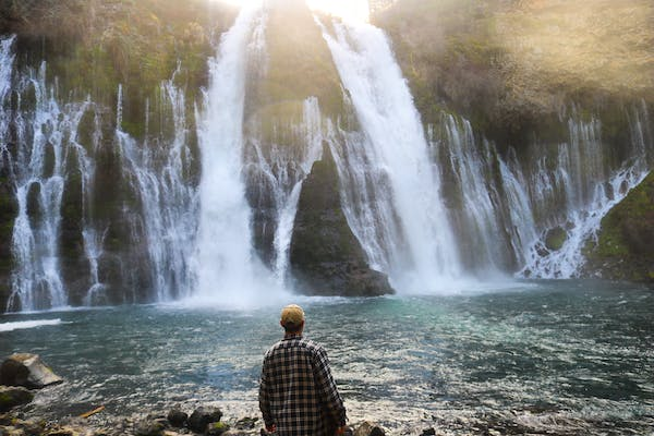 Photo of Mcarthur - Burney Falls State Park by Rob M