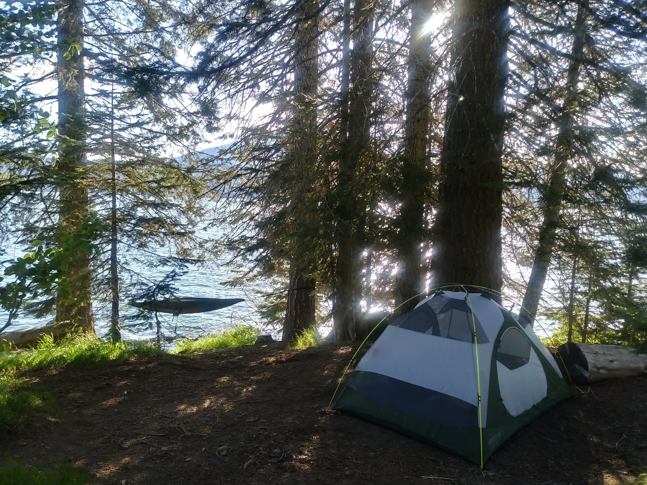 Diamond Lake Campground - Camping in Southern Oregon