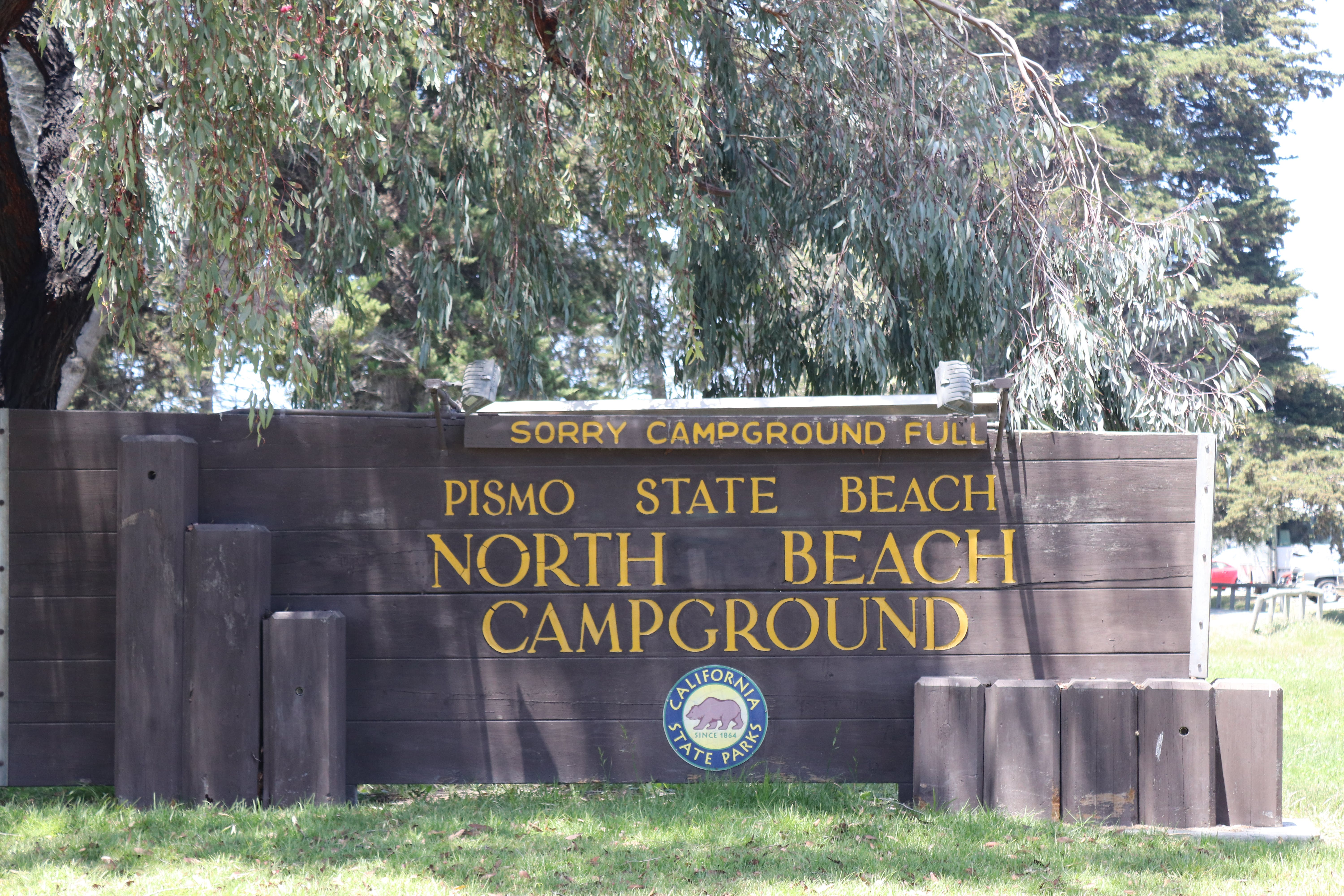 Pismo State Beach - North Beach Campground, CA | The Dyrt