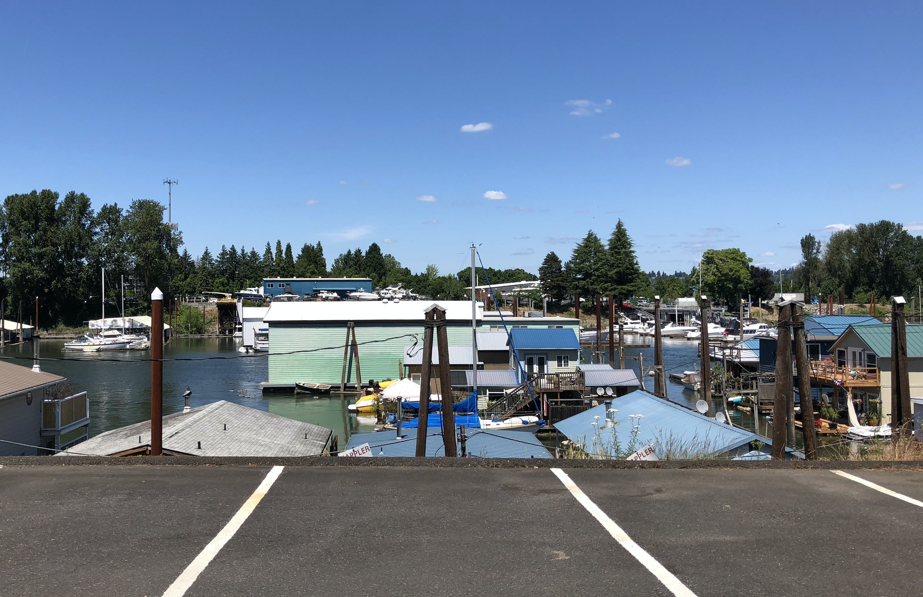 Columbia River Rv Park, OR | The Dyrt