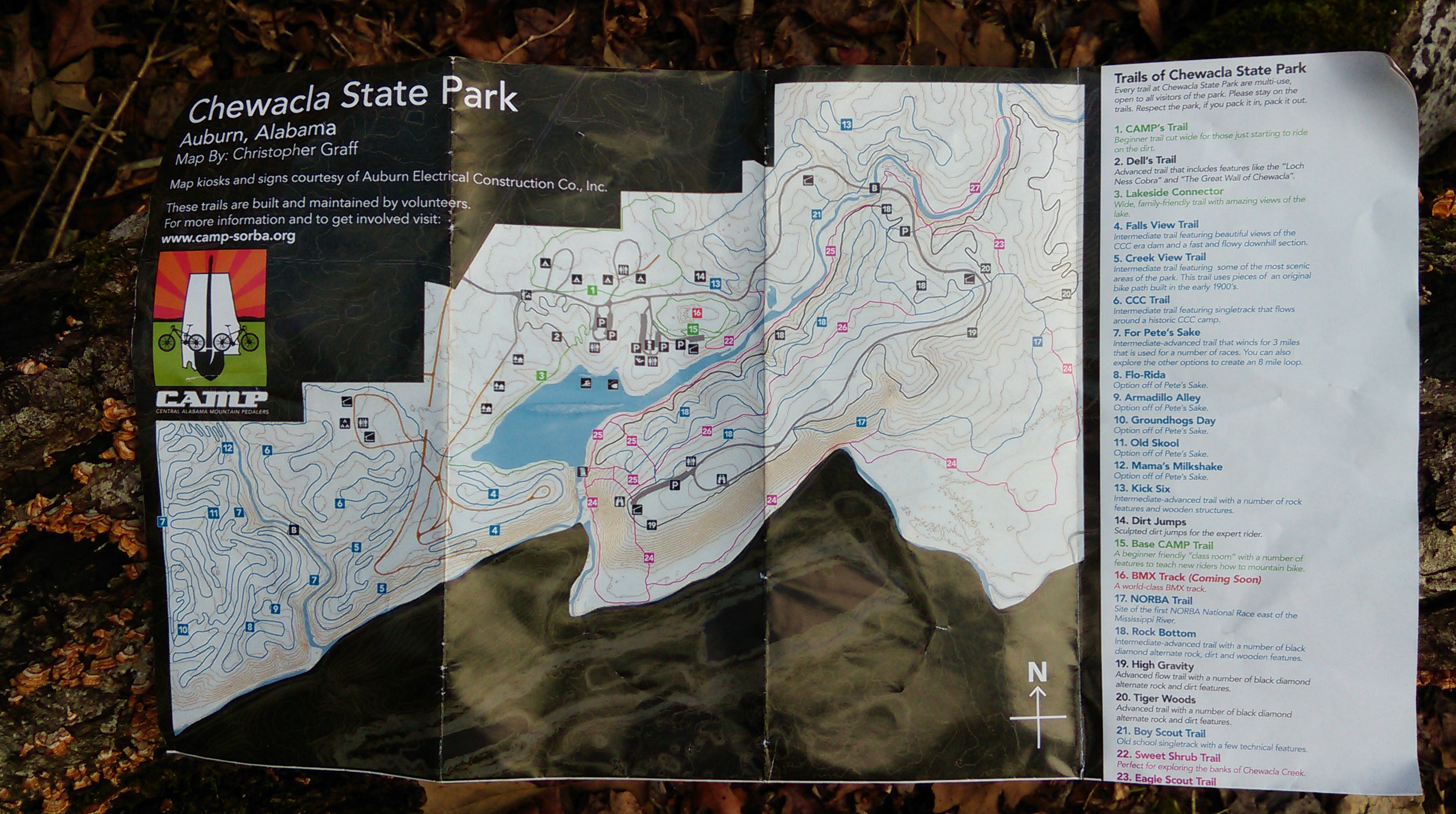 Chewacla State Park, AL | The Dyrt