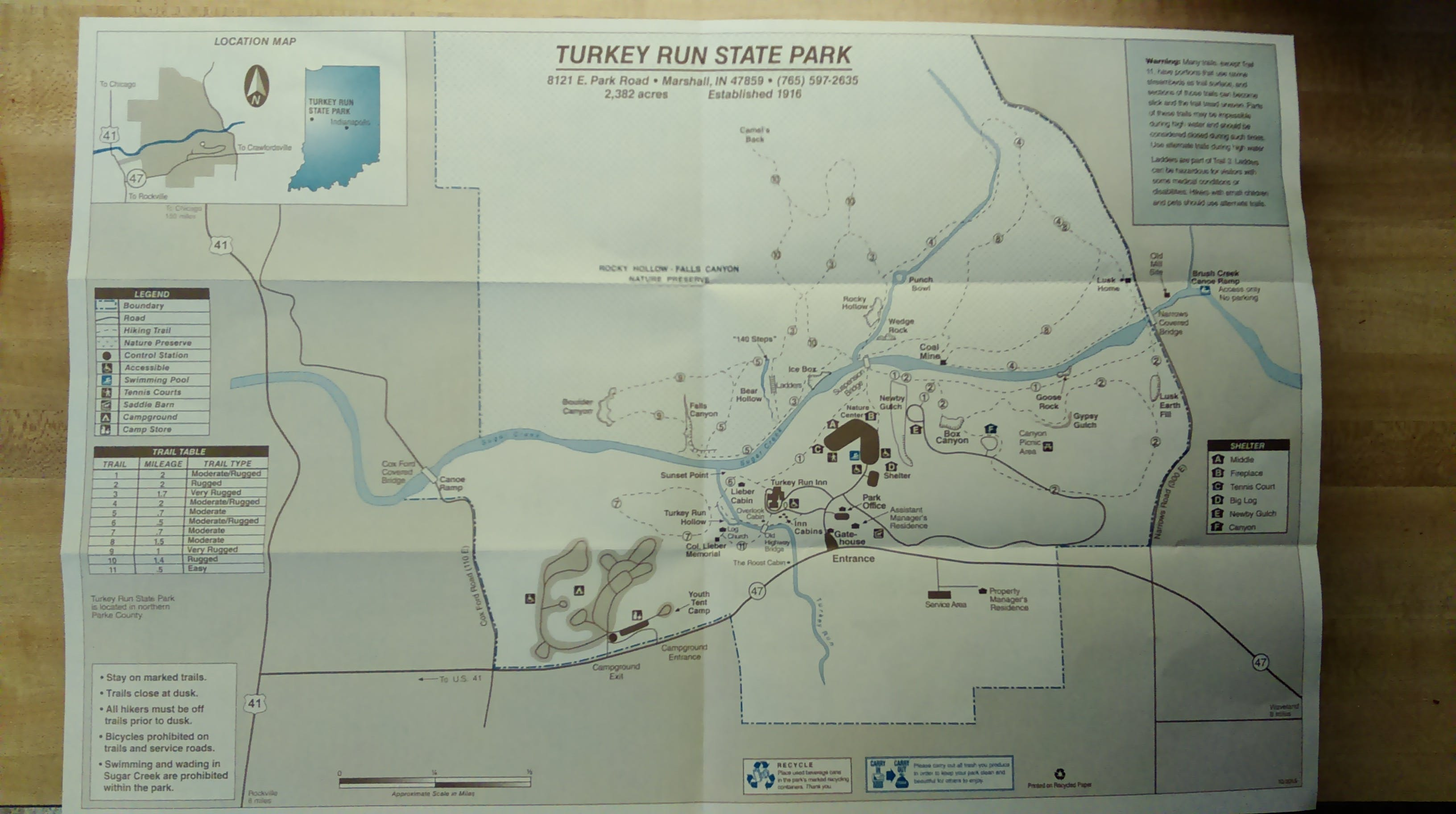 Photo of Turkey Run State Park by Jon H. on ambarli turkey map, indiana state park family cabins, turkey run state park trail map, indiana map showing state parks, indiana dunes state park map, indiana state wild animal, indiana shades state park map, indiana chain o'lakes state park map, indiana wildlife, turkey run campground map, indiana mounds state park map, indiana turkey person, indiana state campgrounds map, brookville indiana state park map, indiana brown county state park map, indiana state national parks, cagles mill lake map, big indiana state map, turkey country map, indiana state map printable,