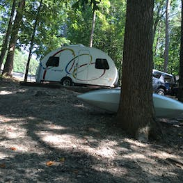 fda8c8e00304 Photo of Stone Mountain Park Campground by Shelly S.