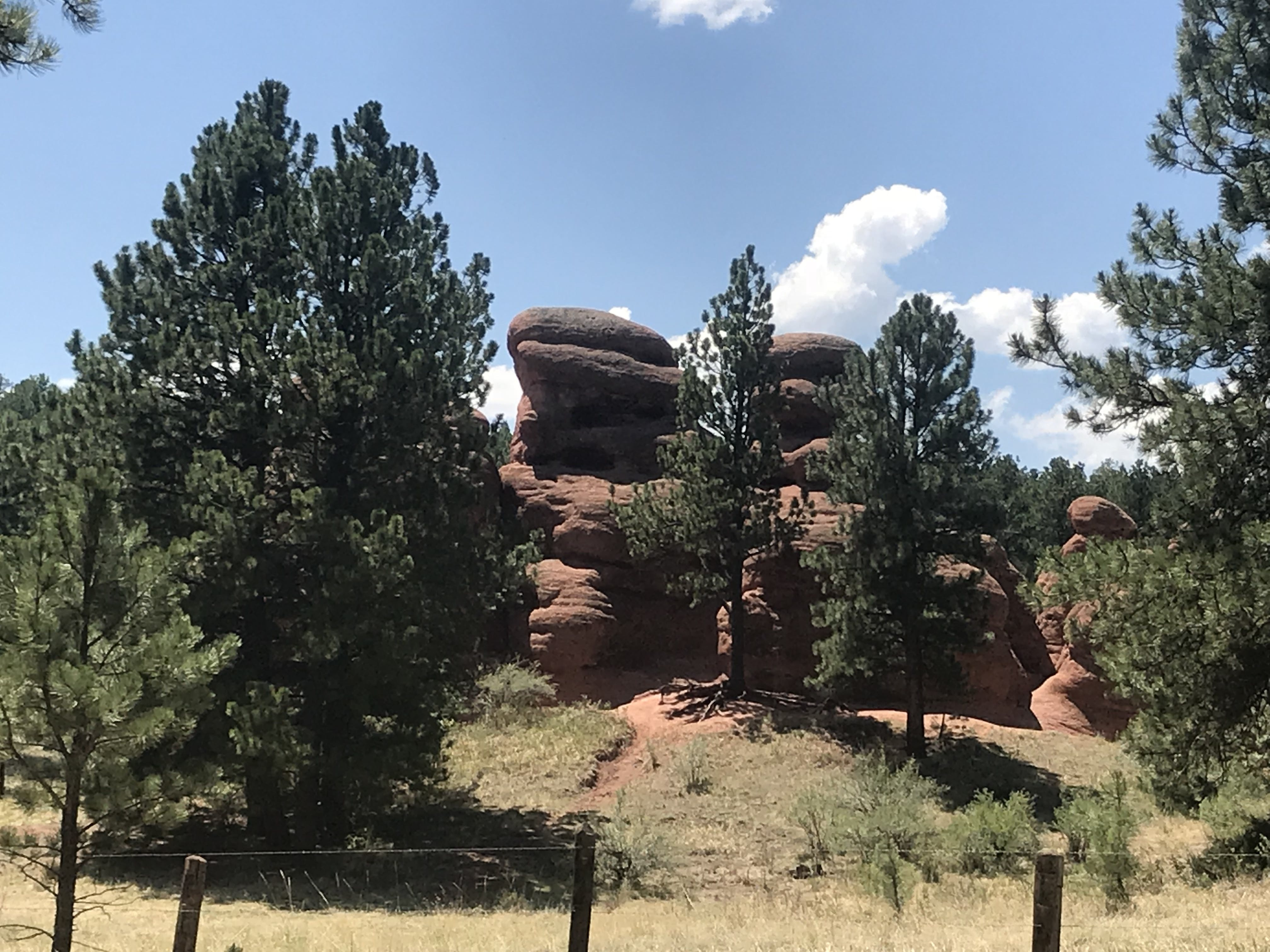 Painted Rocks, CO   The Dyrt