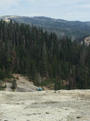 Photo of Dorst Creek Campground by Christy C