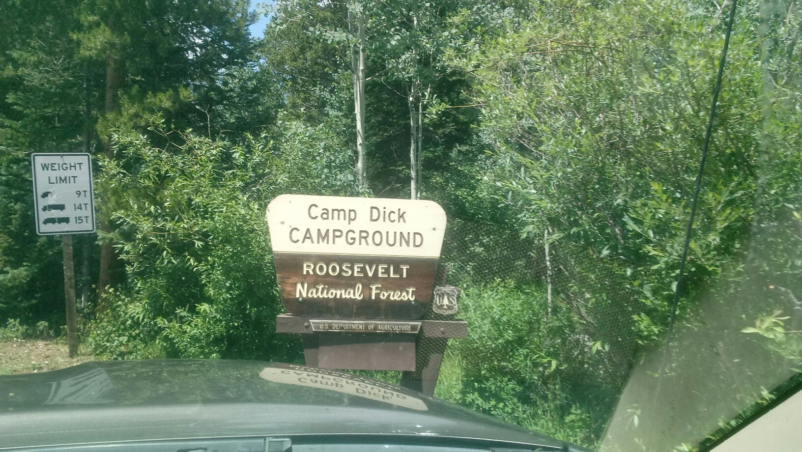 Pic nude camping