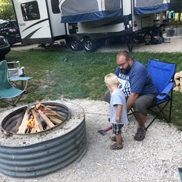 Indian Lake Campground, MI | The Dyrt