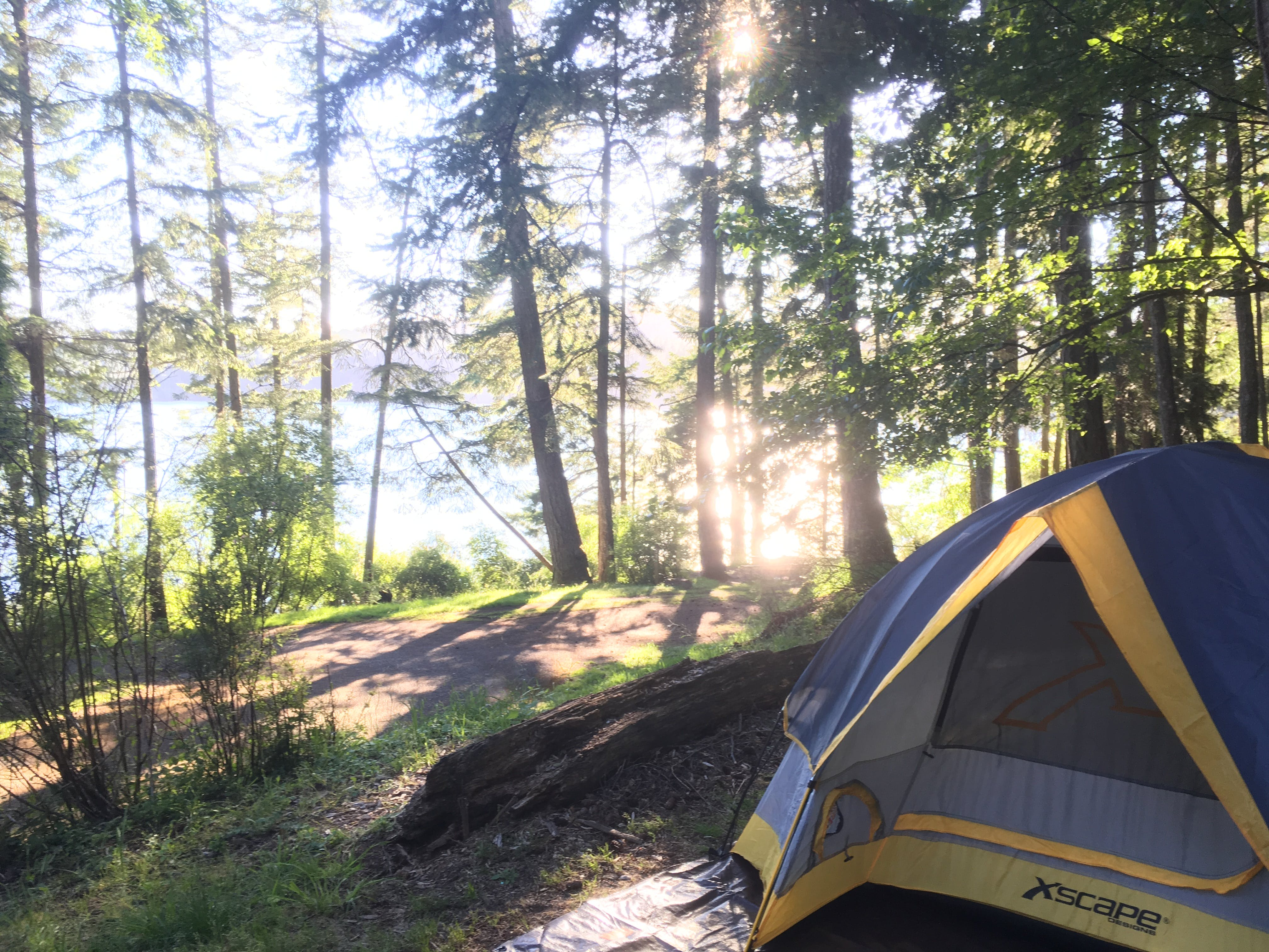 Midway Camp - Moran State Park, WA | The Dyrt