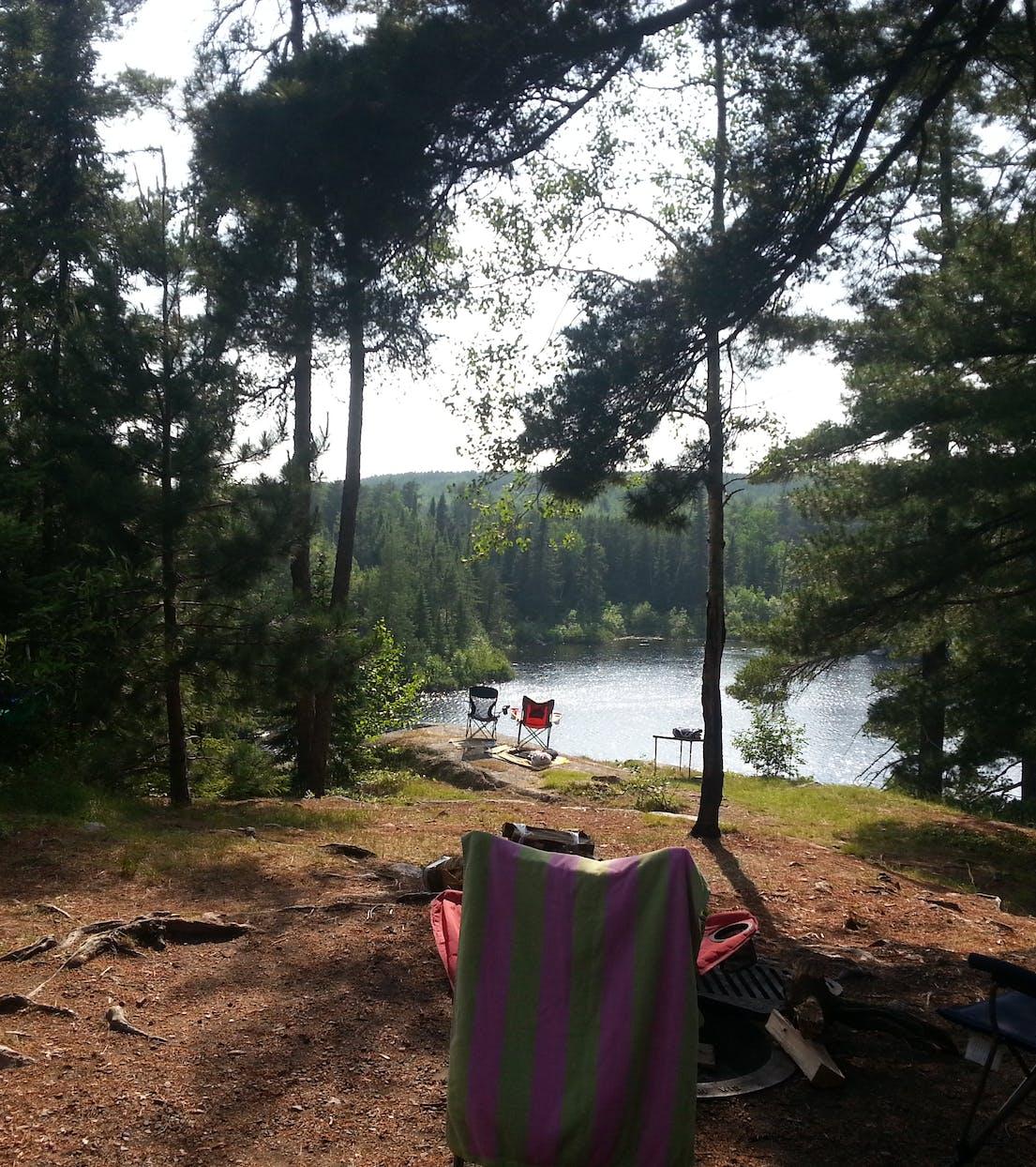 The Best Camping Near Voyageurs National Park | Minnesota