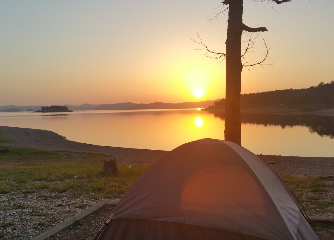 The Best Camping Near Cole | Oklahoma Campgrounds | The Dyrt