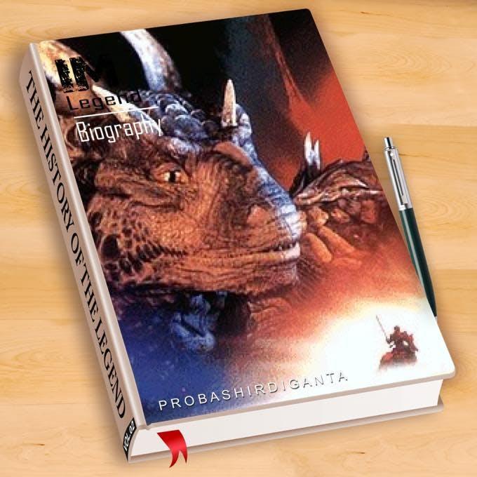 Avatar for Author C.