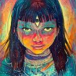 """Avatar for Tara """"the Bear clan""""  B."""
